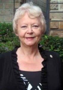 Vickie Winkler
