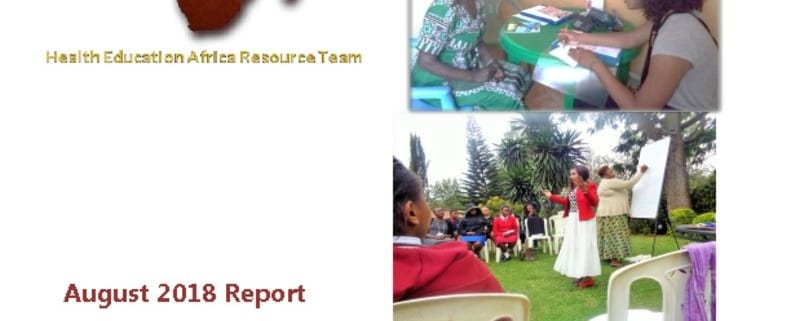 thumbnail of Projects Report-Aug2018