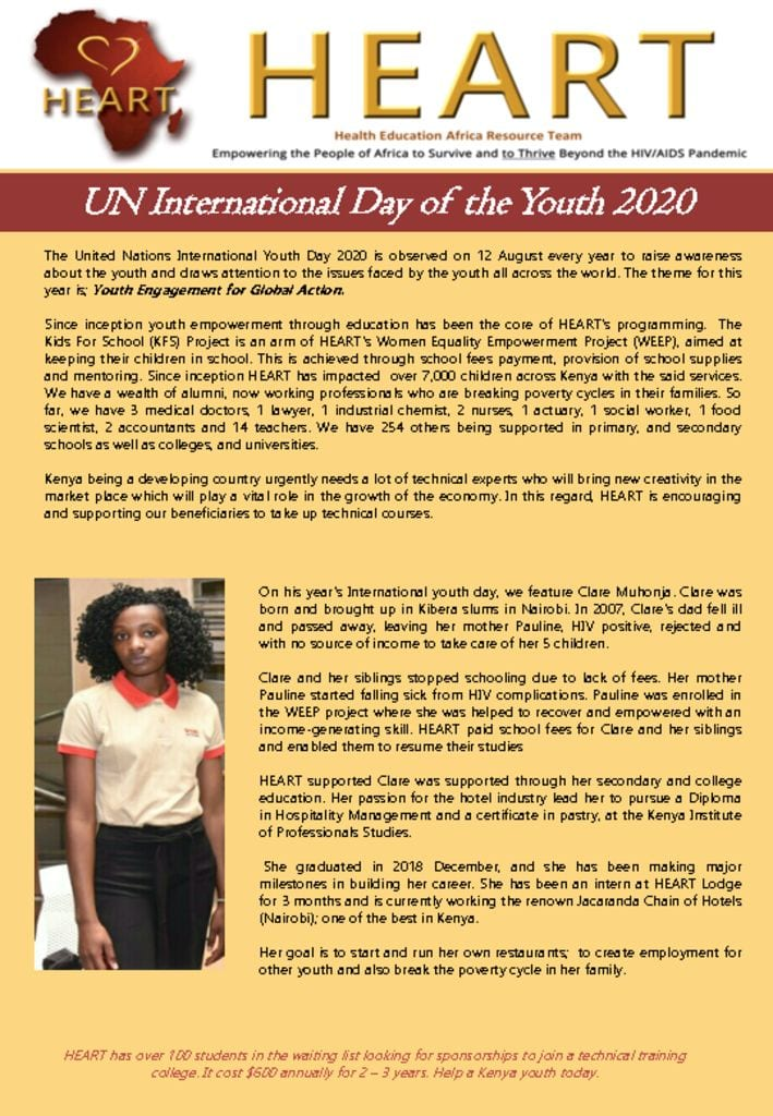 thumbnail of August 12, 2020 International Youth Day